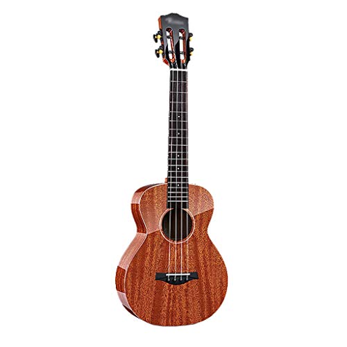 CHOYE Ukulele Set Small Guitar Mahogany Accessories Rich and Easy to Get Started Suitable for Professional Playing…