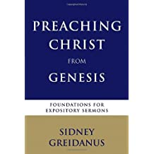 Preaching Christ from Genesis