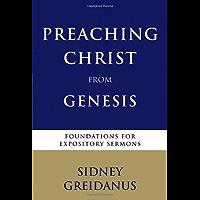 Preaching Christ from Genesis