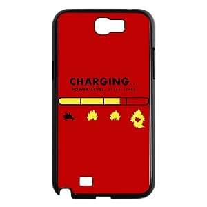 Samsung Galaxy N2 7100 Cell Phone Case Black CHARGING Yxhy