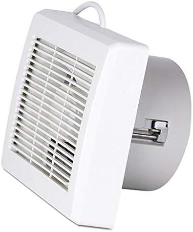 排気ファン、壁掛け式バスルームキッチン低電力パワフルな換気扇