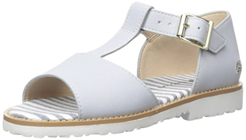 Lacoste Baby Jardena Sandal 217 1, Gray, 10. M US Infant by Lacoste