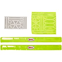 Bell Sports 1003488 Bicycle Glow 'N Go Visibility Kit
