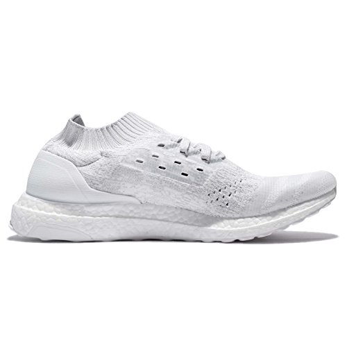 Adidas Originals Ultraboost Uncaged, Chaussures Blanc-chaussures Blanc-cristal Blanc, 11,5