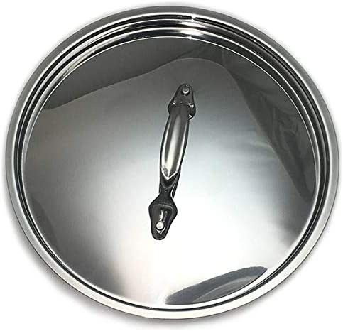 All Clad Stainless Steel Cookware Inch