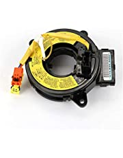 TOOWGM Spiral Cable Clock Spring OEM GJ6E-66-1B1 GJ6E661B1 Compatible for MAZDA 6 CX-9 RX-8 SPEED6 2003-2013