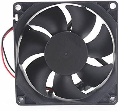 1 PCS Original for Tianxuan Cooling Fan TX8025L12S DC 12V 0.08A 808025mm
