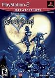 KINGDOM HEARTS GREATEST HITS (PS2)