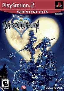 KINGDOM HEARTS GREATEST HITS (PS2) (Kingdom Hearts 1 Ps2)