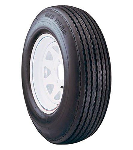 Carlisle USA Trail Trailer Radial Tire - 205/75D15 101D XL Carlisle Usa Trailer Tires