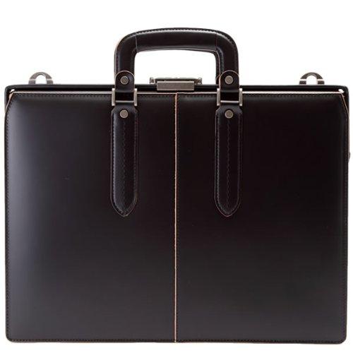 青木鞄(COMPLEX GARDENS)ダレスバッグ メンズ 革 [枯淡 コタン No.3684]   B00EE44WF2