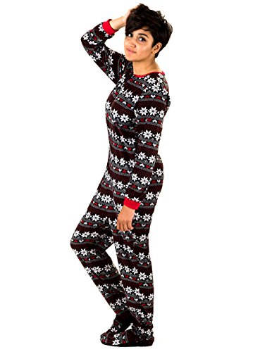 Where To Buy Footie Pajamas For Juniors Breeze Clothing