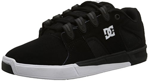 Dc Heren Maddo Skate Shoe Black
