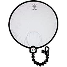 Buggygear SunChaser UPF 50 - Silver/Platinum