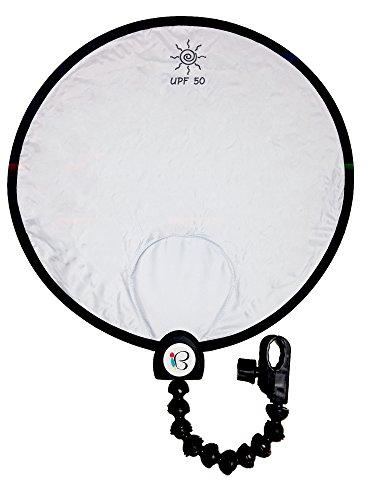 Buggygear SunChaser UPF 50 Platinum product image