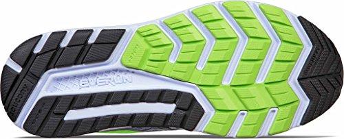 Saucony Verte 6 Chaussures Échelon Échelon Gris Saucony Course Boue De Pp1HCq7wn