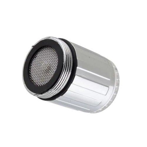 Soledi S-35722 LED Water Faucet, Multi-color