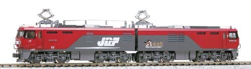 Kato 3037-1 Eh500 Bo-Bo-Bo Electric Locomotive (Kato Radio)