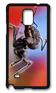 Adorable ant close up Hard Case Protective Shell Cell Phone Case For iphone 6 plus Cover