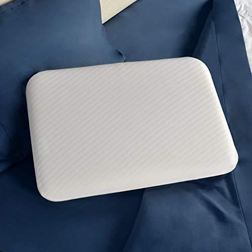 Tempur-Pedic TEMPUR-ProForm Essential Support Pillow, Soft Premium Foam, Washable Cover, Standard - Pillow Tempur Pedic Foam