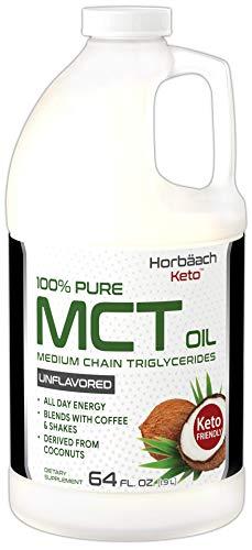 Keto MCT Oil 64