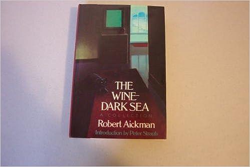 Book The Wine Dark Sea