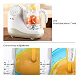 Baby Food Maker for Infants and Toddlers, Bable