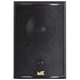 M&K Sound M5 Satellite Loudspeaker-Each (Black) by MK Sound