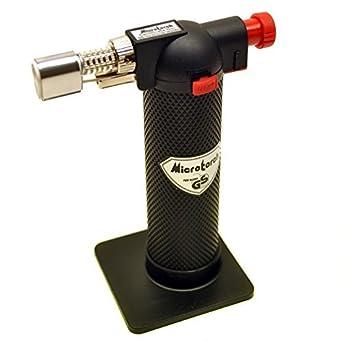 TE007 - Soplete de butano (calor soldador de soldadura Flux por un B herramientas: Amazon.es: Grandes electrodomésticos