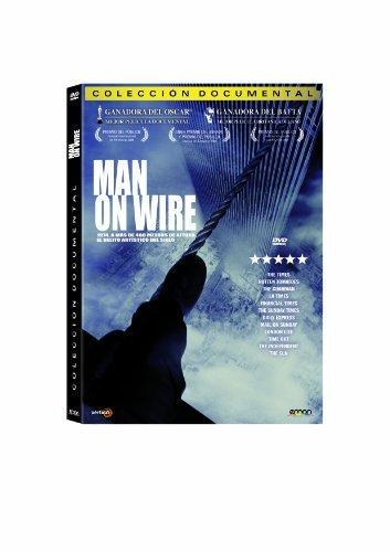 Man On Wire (Import Movie) (European Format - Zone 2) (2012) No Corresponde; Carlos Bolado