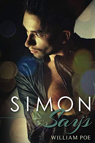 Book: Simon Says by William Poe