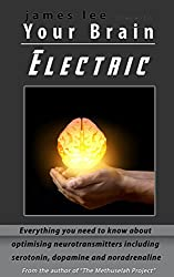 Your Brain Electric - Everything you need to know about optimising neurotransmitters including serotonin, dopamine and noradrenaline (English Edition)