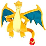 Mega Charizard Y Pokà Plush (Large)