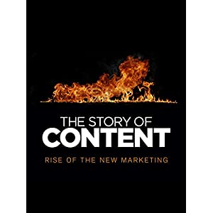 41IDhvvz4XL. SS300  - The Story of Content: Rise of the New Marketing