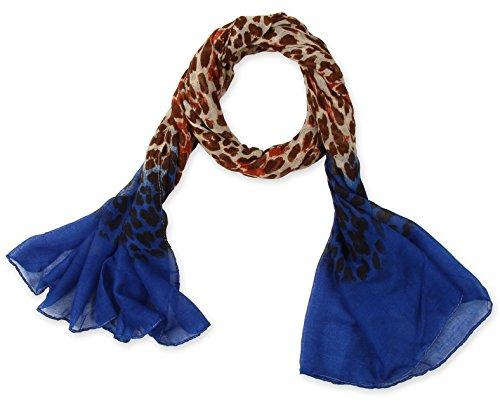 corciova Fashion Leopard Pattern Animal