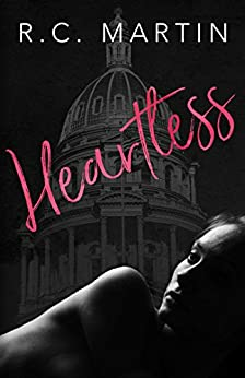 Heartless by [Martin, R.C. ]