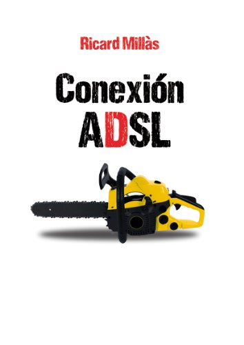 Amazon.com: Conexión ADSL (Spanish Edition) eBook: Ricard Millàs: Kindle Store