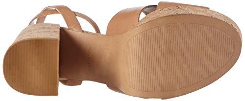 Sandals Heels Rivalgo Brown Aldo 28 Women's Cognac qPC8wEtw
