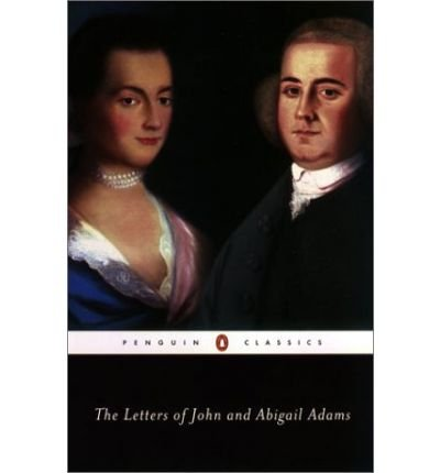 Letters of John & Abigail Adams (Paperback) - Common