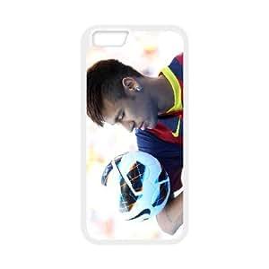 IPhone 6 4.7 Inch Phone Case for Neymar pattern design