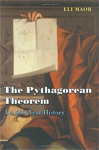 pythagorean theorem formula history of christmas