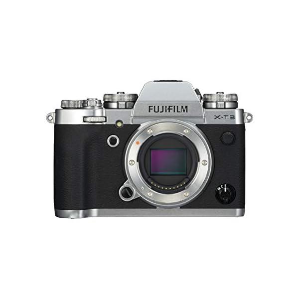 RetinaPix Fujifilm X-T3 26 MP Mirrorless Camera Body with XF 16-80mm Lens