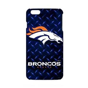 Angl 3D Broncos Denver Phone Case For Samsung Note 3 Cover plus