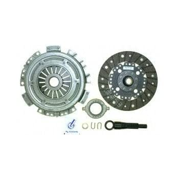 Sachs KF193-02 Clutch Kit