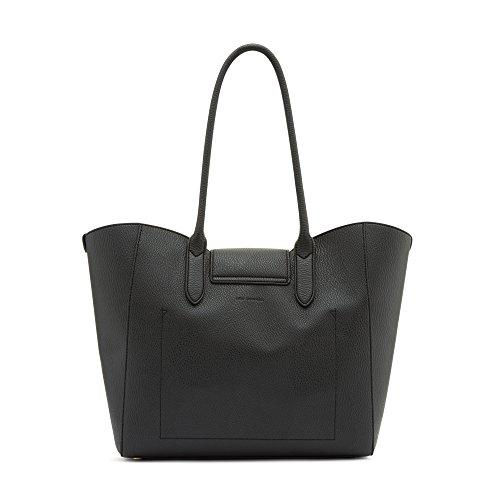 Sofia Shoulder Lulu Guinness Black Bag Women's Black qwOvECHn