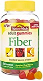 Nature Made Adult Gummies Fiber , 90 Count Pack of 2