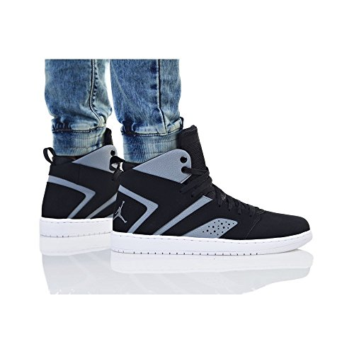 Multicolore black Fitness Da Uomo Legend Gre Scarpe Jordan cool black 002 Flight 4wq0RwY