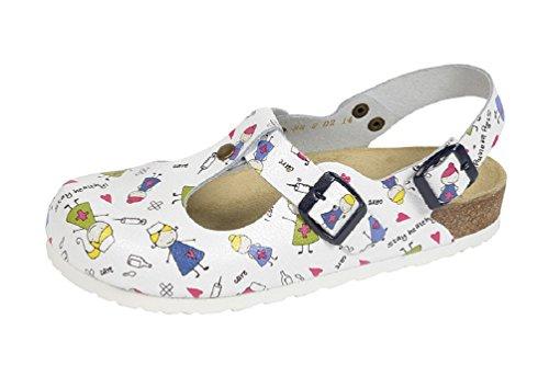 Zapatos verdes Wörishofer para mujer Footlocker Pictures Venta en línea Descuento entrega rápida 2018 Venta barata Súper Barato Venta Big Discount KbaZJ1SW