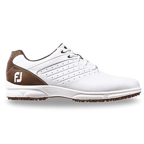 フットジョイゴルフシューズ男性ARC SL軽量ゴルフシューズ18の新しいFJスポーツメンズ靴ゴルフ   B07S1C2Q9F