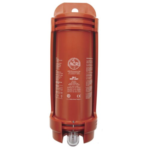 Automatic Crew Overboard Marker Light - 5